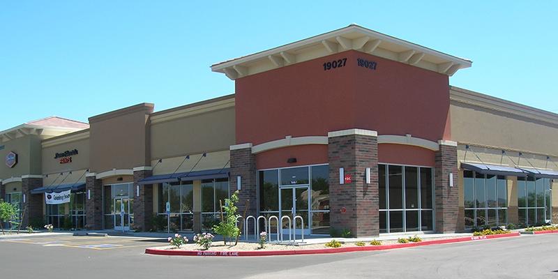 Commercial-Buildings